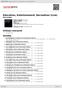 Digitální booklet (A4) Education, Entertainment, Recreation (Live)