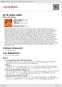 Digitální booklet (A4) Já tě mám ráda