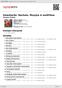 Digitální booklet (A4) Smeshariki. Nachalo. Muzyka iz multfilma