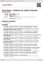 Digitální booklet (A4) Stravinsky: L'histoire du soldat & Renard