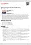 Digitální booklet (A4) Zakázaní zpěváci druhé kultury