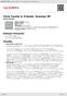 Digitální booklet (A4) Chris Tomlin & Friends: Summer EP