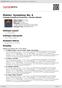 Digitální booklet (A4) Mahler: Symphony No. 6