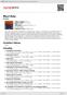 Digitální booklet (A4) Mezi listy