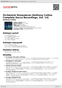 Digitální booklet (A4) Orchestral Showpieces [Anthony Collins Complete Decca Recordings, Vol. 14]