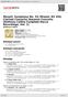 Digitální booklet (A4) Mozart: Symphony No. 33; Minuet, KV 334; Clarinet Concerto; Bassoon Concerto [Anthony Collins Complete Decca Recordings, Vol. 1]