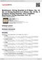 Digitální booklet (A4) Beethoven: String Quartet in D Major, Op. 18 No. 3; String Quartet in C Minor, Op. 18 No. 4 [Lindsay String Quartet: The Complete Beethoven String Quartets Vol. 2]