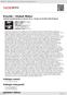 Digitální booklet (A4) Dvořák : Stabat Mater