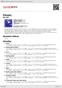 Digitální booklet (A4) Siluety