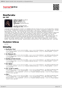 Digitální booklet (A4) Nosferatu