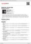 Digitální booklet (A4) Báječné písně živě
