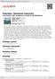 Digitální booklet (A4) Foerster: Houslové koncerty