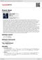 Digitální booklet (A4) Poesis Beat