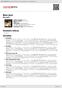 Digitální booklet (A4) Bon Jovi