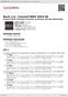 Digitální booklet (A4) Bach, J.S.: Concerti BWV 1052-58