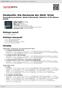 Digitální booklet (A4) Hindemith: Die Harmonie der Welt; Octet