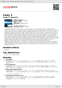 Digitální booklet (A4) Cesty 3