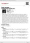 Digitální booklet (A4) Post mortem 1.