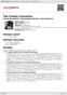 Digitální booklet (A4) The Chopin Concertos