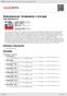 Digitální booklet (A4) Rakušanová: Svobodná v Evropě