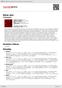 Digitální booklet (A4) Dům slzí