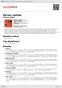 Digitální booklet (A4) Obrazy neklidu