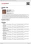 Digitální booklet (A4) Libido Trip