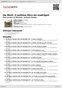 Digitální booklet (A4) De Wert: Il settimo libro de madrigali