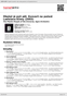 Digitální booklet (A4) Obešel já polí pět. Koncert na počest Ladislava Klímy (2003)