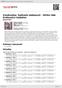 Digitální booklet (A4) Vondruška: Spiknutí oběšenců - Hříšní lidé Království českého