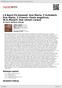 Digitální booklet (A4) J.S.Bach-Ch.Gounod: Ave Maria, F.Schubert: Ave Maria, C.Franck: Panis angelicus, W.A.Mozart: Ave verum corpus