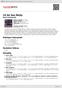 Digitální booklet (A4) 10 let bez Mejly
