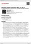 Digitální booklet (A4) Mozart: Piano Concertos Nos. 21 & 27