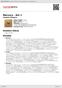 Digitální booklet (A4) Mercury - Act 1