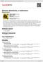 Digitální booklet (A4) Dětské detektivky s hádankou