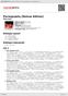 Digitální booklet (A4) Pornography [Deluxe Edition]
