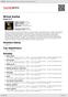 Digitální booklet (A4) Mrtvá kočka