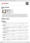 Digitální booklet (A4) Kosa na duši