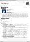 Digitální booklet (A4) Bluesberry