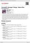 Digitální booklet (A4) Yovanoff: Stranger Things. Šílená Max