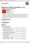 Digitální booklet (A4) Mitrofanov: Mrazík s pendrekem v ruce