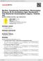Digitální booklet (A4) Berlioz: Symphonie fantastique; Mussorgsky: Pictures At An Exhibition [Igor Markevitch – The Deutsche Grammophon Legacy: Volume 16]