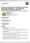 Digitální booklet (A4) Brahms: Symphony No. 4; Berlioz: Harold en Italie [Igor Markevitch – The Deutsche Grammophon Legacy: Volume 8]