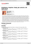 Digitální booklet (A4) Dalajlama, Hopkins: Rady jak umírat a žít lepší život