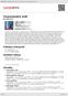 Digitální booklet (A4) Tmavomodrý svět