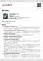 Digitální booklet (A4) Rarities