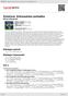 Digitální booklet (A4) Šimková: Krkonošská pohádka