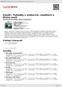 Digitální booklet (A4) Daněk : Pohádky o vodnících, rusalkách a divém muži