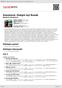 Digitální booklet (A4) Dousková: Oněgin byl Rusák