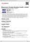 Digitální booklet (A4) Moyzesová: Pověsti slezských hradů a zámků